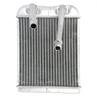 Replace® - Front Heater Core