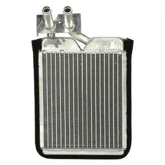 Htr on 2000 Dakota Heater Core Replacement