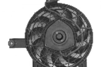 Replace® - Condenser Fan Assembly