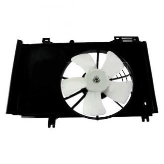 Replace® - Engine Cooling Fan Assembly