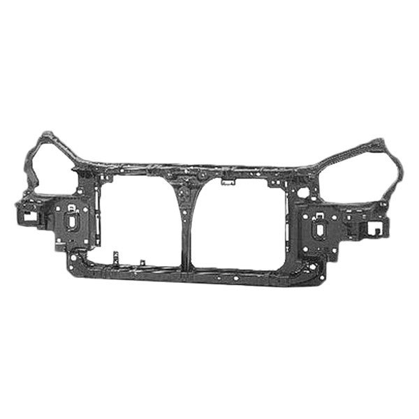 Replace Nissan Altima 2002 2006 Front Radiator Support