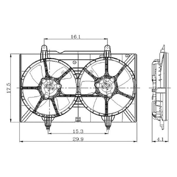 nissan quest radiator leak  nissan  free engine image for
