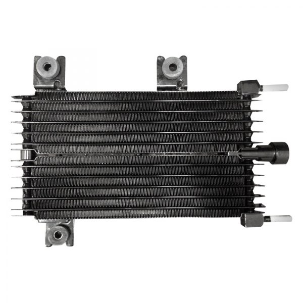 Transmission Oil Coolers And Cooler : Replace ni automatic transmission oil cooler