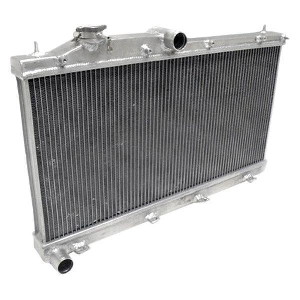 Subaru Engine Coolant : Replace subaru wrx l engine coolant radiator