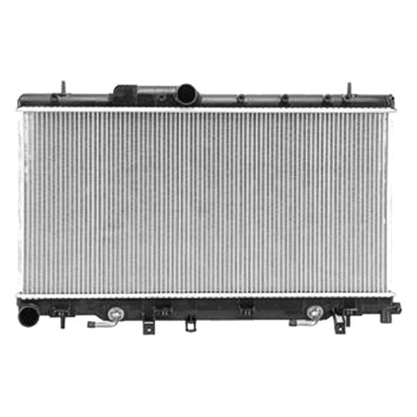 Subaru Engine Coolant : Replace subaru wrx engine coolant radiator