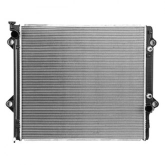 Replace® - Engine Coolant Radiator
