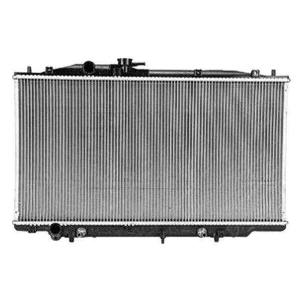 replace honda accord 2005 engine coolant radiator. Black Bedroom Furniture Sets. Home Design Ideas