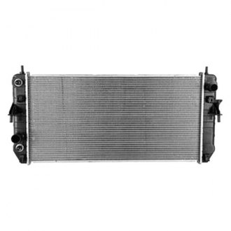 2006 cadillac dts replacement engine cooling parts. Black Bedroom Furniture Sets. Home Design Ideas