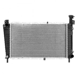 how to change a radiator