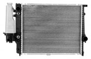 Replace® RAD979X - Radiator