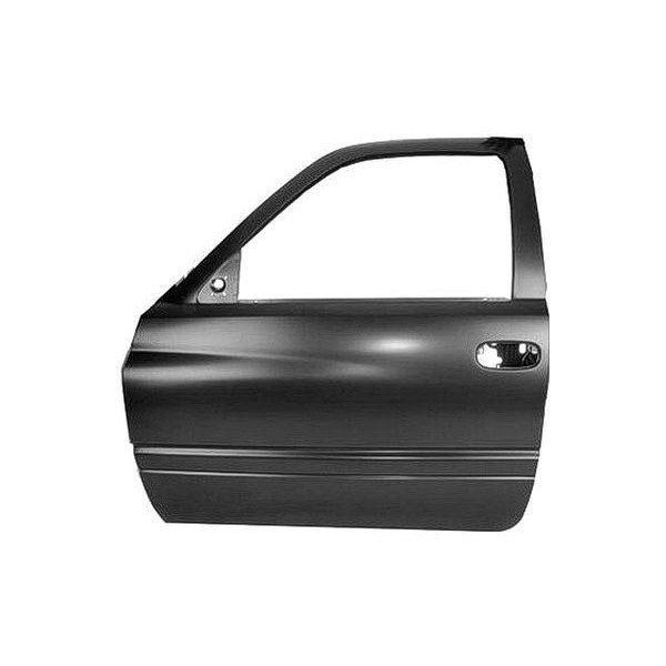 Replace® - Driver Side Front Door Shell
