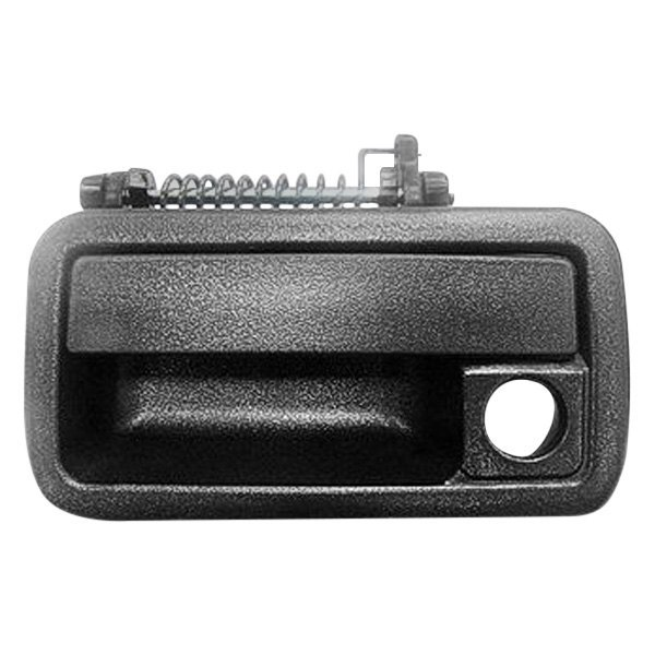 Replace Ch1310101 Front Driver Side Exterior Door Handle