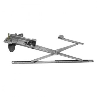 Replace® - Front Window Regulator