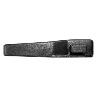 Replace® - Rear Passenger Side Exterior Door Handle