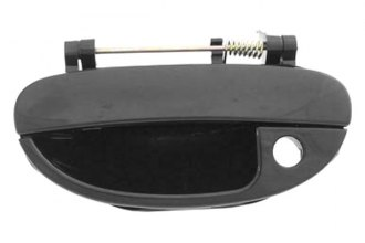 Replace® DA1310102 - Front Driver Side Outside Door Handle