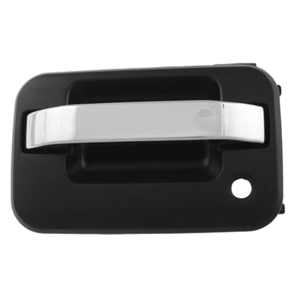 Replace Ford F 150 2013 Exterior Door Handle