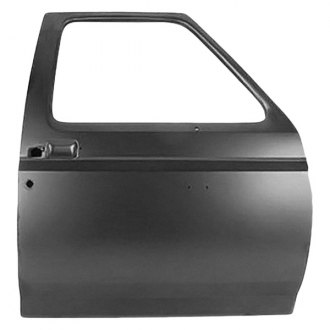 Replace® - Front Passenger Side Door Shell