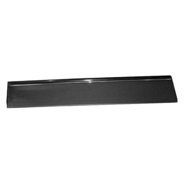 Replace Fo1304104 Front Driver Side Door Molding