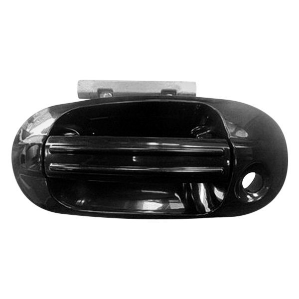 Replace Ford Expedition 2003 2006 Exterior Door Handle