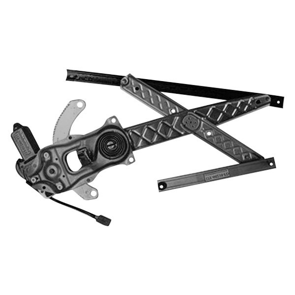 Replace ford expedition 1999 front power window regulator for 2002 ford explorer rear window regulator replacement