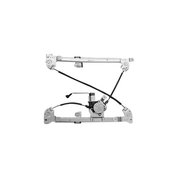 Replace ford f 150 2006 power window regulator with motor for 2002 ford explorer window regulator replacement