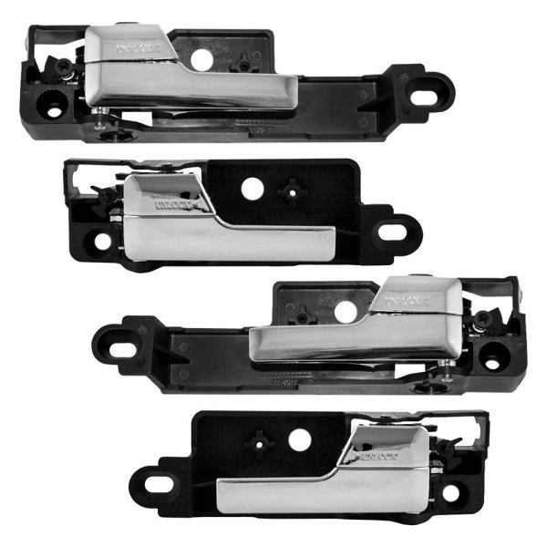 Replace ford fusion 2006 2012 interior door handle for 2008 ford fusion driver side interior door handle