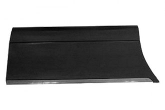 Replace® FO1505107 - Right Rear Door Molding