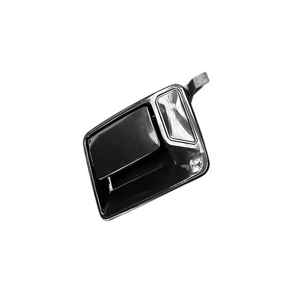 Replace ford f 250 2011 2013 rear exterior door handle for Back door replacement