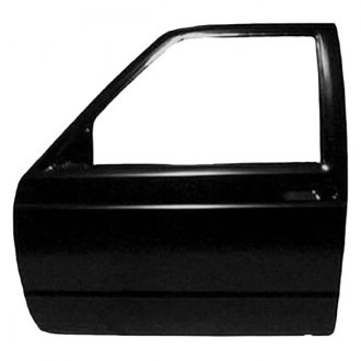 Replace® - Left Front Door Shell
