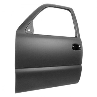 Replace® - Front Left Door Shell