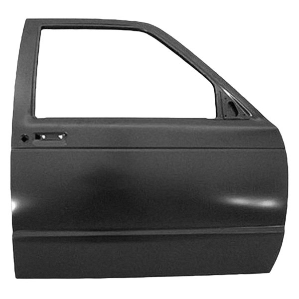 Replace® - Passenger Side Front Door Shell