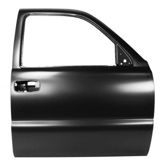 Replace® - Front Right Door Shell