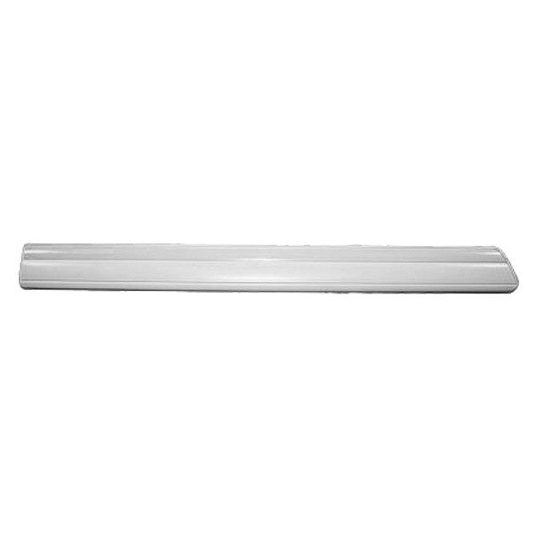 Replace® - Front Right Door Molding