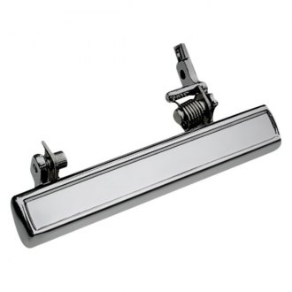 Replace® - Front Outside Door Handle