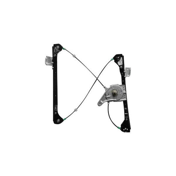 Replace® - Front Driver Side Window Regulator