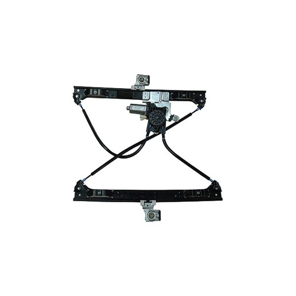 Replace Gm1351145 Front Passenger Side Power Window