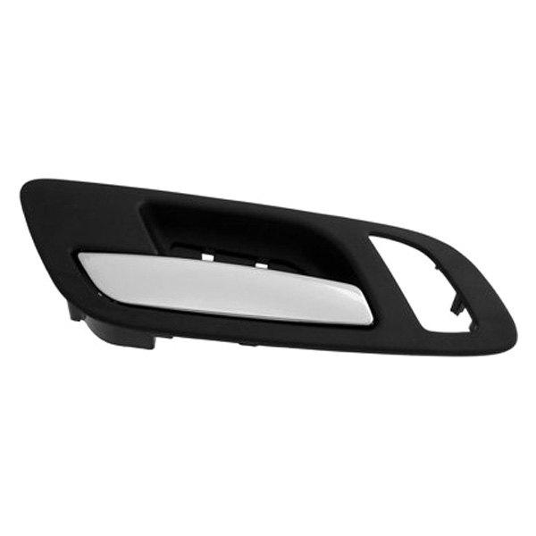 Replace gmc sierra 2007 interior door handle for 2007 chevy silverado interior door handle