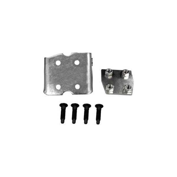 Replace® - Front Driver Side Upper Door Hinge Kit