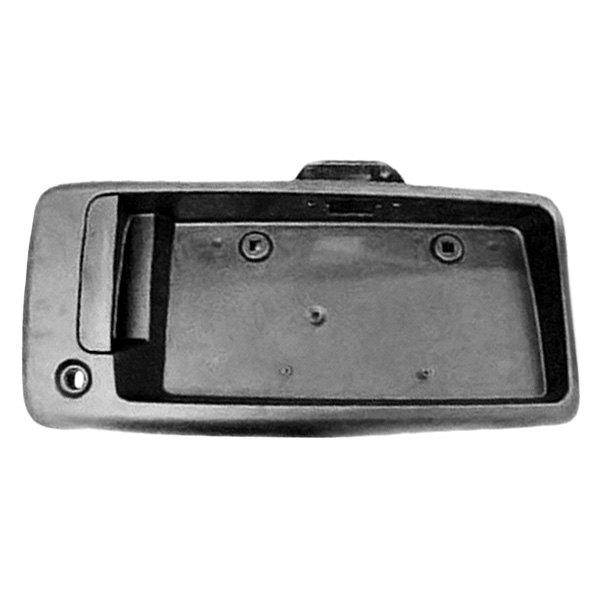 Replace gm1820106 rear exterior door handle for Back door replacement