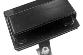 Replace® - Rear Door Latch Cable, Back Door