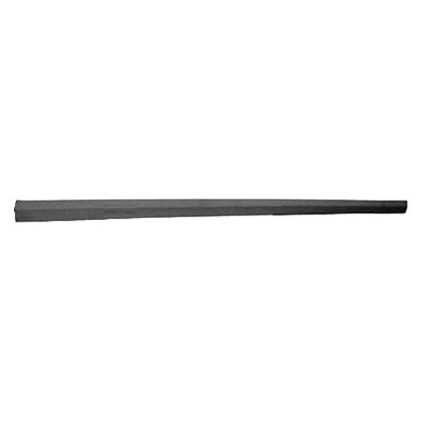 Replace Ho1305105 Front Passenger Side Door Molding