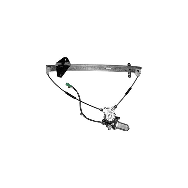 Replace Ho1351111 Front Passenger Side Power Window