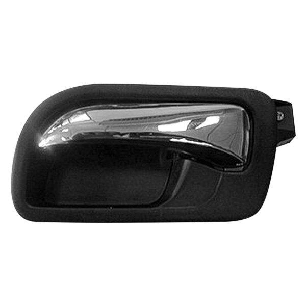 Replace Ho1552106 Rear Driver Side Interior Door Handle