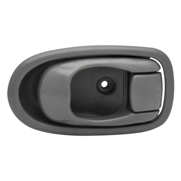 Replace Hyundai Elantra 1999 2000 Front Interior Door Handle