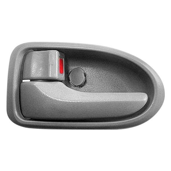 Change Door Handle 2006 Mazda Mpv 2000 2006 Mazda Mpv