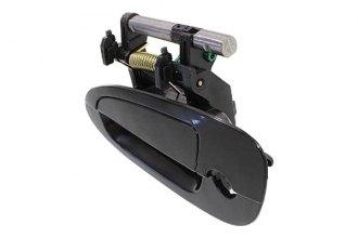 Replace ni1310123 front driver side exterior door handle for 03 nissan altima door handle replacement