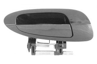 Replace ni1311123 front passenger side exterior door handle for 03 nissan altima door handle replacement