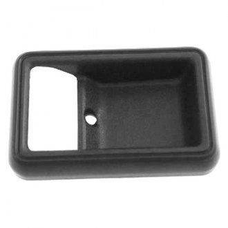 Replace® - Front Driver Side Interior Door Handle Bezel