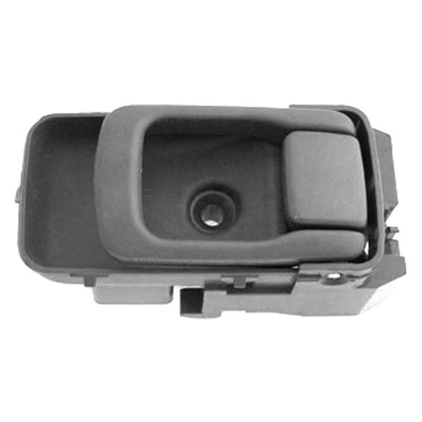 Replace ni1352109 front driver side interior door handle for Front driver side interior door handle