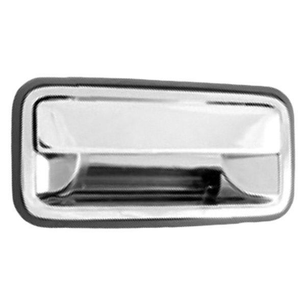 Replace gmc suburban 1999 rear exterior door handle for 1999 suburban interior door handle